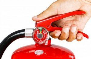 manutencao de extintores