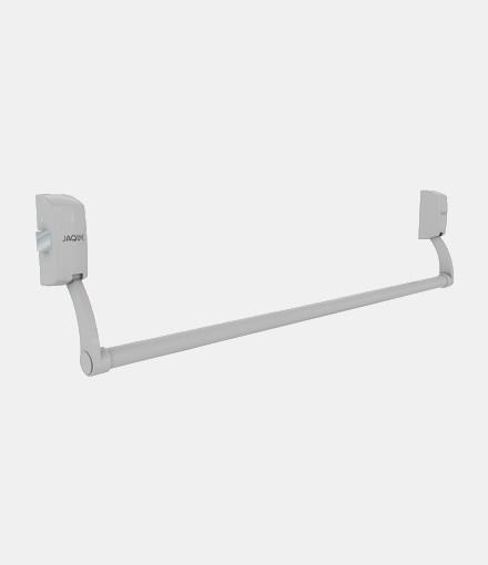 Barra Antipânico Jaque Push Com Switch